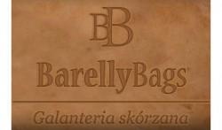 BARELLYBAGS Bareła Łukasz