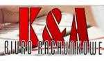 K&A Biuro Rachunko - Marketingowe s.c.Krystyna Przykucka i Aneta Przykucka
