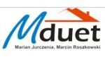 M-Duet s.c. Jurczenia M., Roszkowski M.